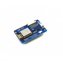 Universal e-Paper Raw Panel Driver Board, ESP8266 WiFi Wireless (WS-14138) Waveshare