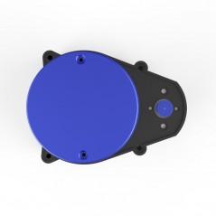 YDLIDAR X4 360-degree 2D LiDAR Ranging Sensor for ROS Robot/ Slam/ 3D  Reconstruction (ER-SEP18014L)