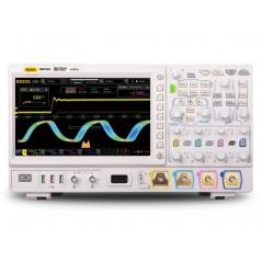 MSO7024 (RIGOL) 4x200MHz +16Ch. Logic Analyzer OSCILLOSCOPE 10GSa/s, 500Mpts, 600.000wfms/s