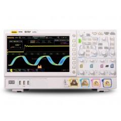 MSO7034 (RIGOL) 4x350MHz +16Ch. Logic Analyzer OSCILLOSCOPE 10GSa/s, 500Mpts, 600.000wfms/s