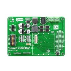 SmartGM862 Board (MIKROE-492)