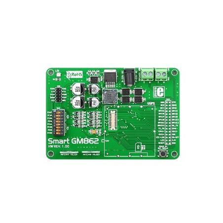 SmartGM862 Board