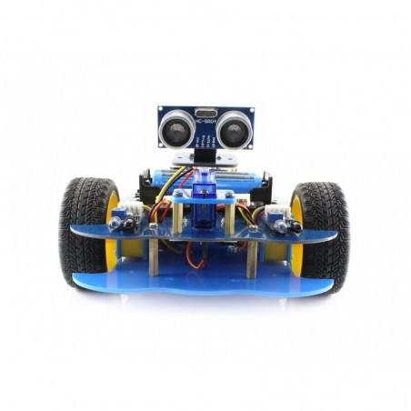 AlphaBot, Basic robot building kit for Arduino (WS-12257)