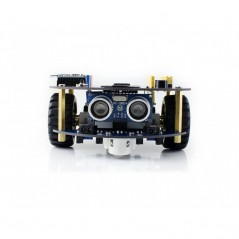 AlphaBot2 robot building kit for Arduino (WS-12910)  Part Number: AlphaBot2-Ar (EN)