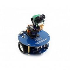 AlphaBot2 robot building kit for Raspberry Pi Zero/Zero W (no Pi)  (WS-12914)
