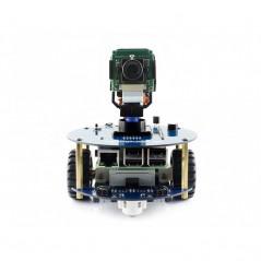 AlphaBot2 robot building kit for Raspberry Pi 3 Model B+ (WS-14803)  AlphaBot2-Pi3 B+ (EN)