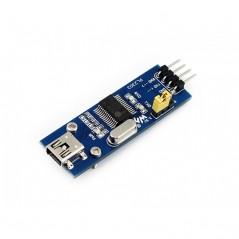 PL2303 USB UART Board mini  (WS-3994) USB TO UART with USB mini-AB connector