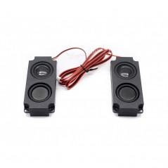 8Ω 5W Speaker (WS-14595) 100mm x 45mm x 21mm