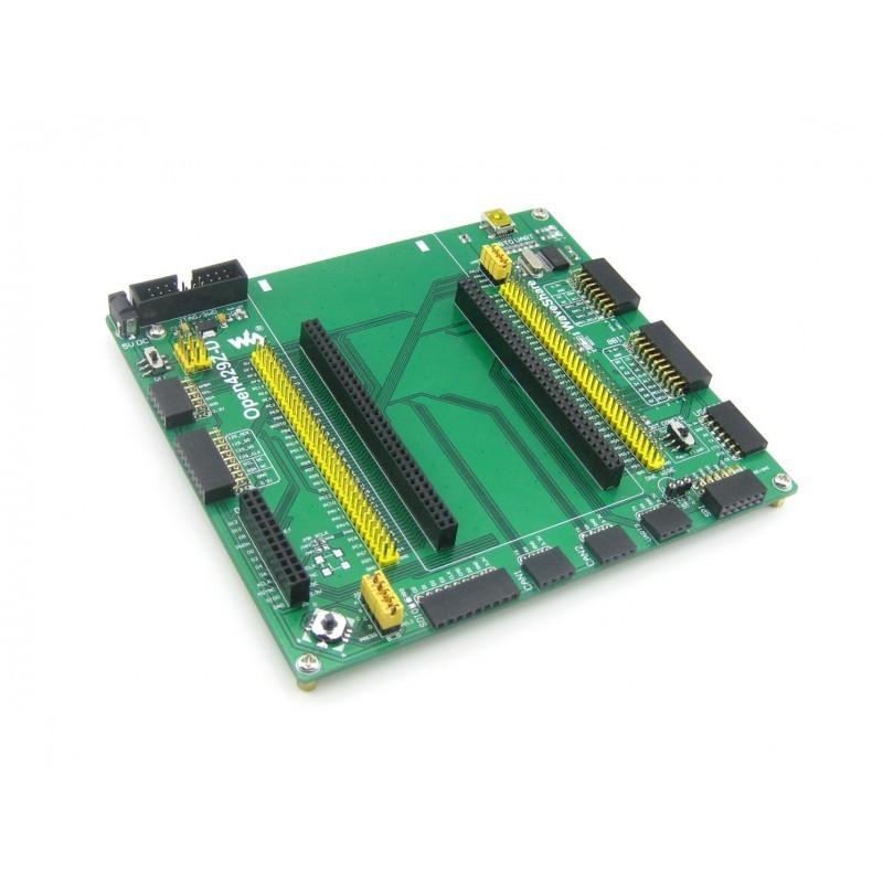 Open429Z-D Standard, STM32F4 Development Board (WS-8893) for STM32F429