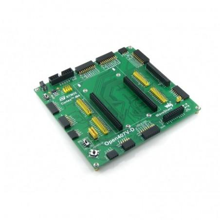 Open407V-D Standard, STM32F4 Dev Board (WS-5866) for STM32F4DISCOVERY