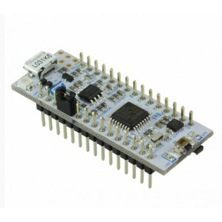 NUCLEO-L031K6 (STM) NUCLEO DEVELOPMENT BOARD STM32L031K6
