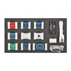 Seeed Studio Grove Zero STEM Starter Kit (SE-110060822) (300-98-571)