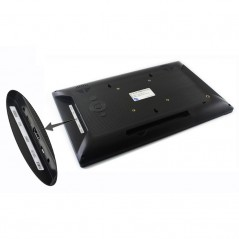 13.3inch HDMI LCD Display (H) (with case) 1920x1080, IPS (WS-13939) Capacitive Touch