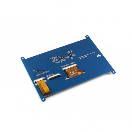 7inch TFT Display Capacitive Touch LCD (E) 800×480  (WS-11470)
