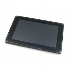 7inch TFT Display  Capacitive Touch LCD (D) 1024x600 (WS-8959)