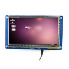 7inch TFT Display Capacitive Touch LCD 800x480  (WS-8384)