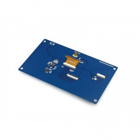 7inch TFT Display Resistive Touch LCD 800x480 (WS-8385)