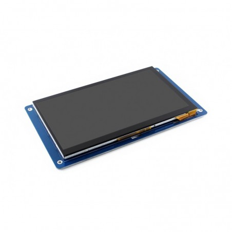 7inch TFT Display Capacitive Touch LCD (G) 800×480  (WS-14658)
