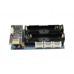 Devicter Sensor Node V2.2 (ATmega 328) –  OTA bootloader (ER-CDD22328N) devDuino (devicter.ru)