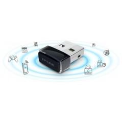TL-WN725N 150Mbps Wireless N Nano USB (Wi-Pi WiFi dongle Raspberry PI)