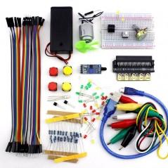 Elecrow Basic Kit for BBC Micro:bit (ER-MIB36016K) microbit kit