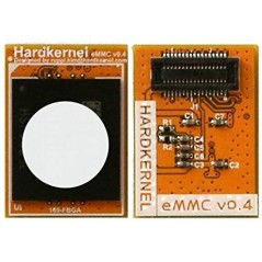 8GB eMMC 5.0 Module XU4  Android  (Hardkernel) Orange Pre-installed  Android