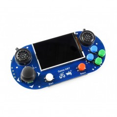 Game HAT for Raspberry Pi (WS-15154) Waveshare  game console