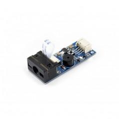 Barcode Scanner Module, 1D/2D Codes Reader (WS-14810)