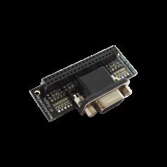 Pi Supply Gert VGA 666  Hardware VGA for Raspberry Pi - DYI - STAVEBNICA !