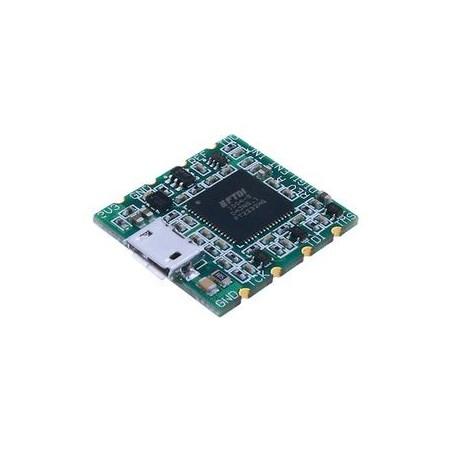 210-203 DIGILENT All-in-one JTAG / Programming Xilinx FPGAs, 3.3V