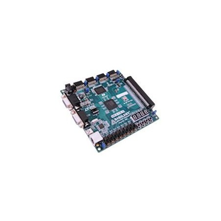 410-134 DIGILENT SPARTAN-3E, NEXYS2, FPGA, DEV BOARD