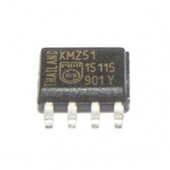 KMZ51 (NXP / Philips) Magnetic field sensor