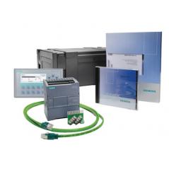 6AV66517DA013AA4 starter kit (Siemens) SIMATIC S7-1200+KTP700 HMI