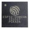 ESP32-D0WDQ6 (ESPRESSIF) SoC Dual Core MCU, WiFi & Bluetooth Combo, QFN48pin 6x6mm