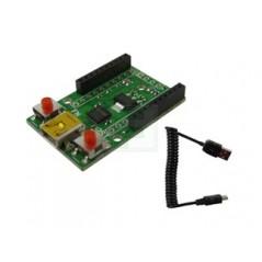 RN-XV-EK1 Evaluation Kit for the RN-XV Series Modules