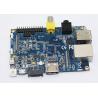 BANANA PI BPI-M1 (SINOVOIP) 1GB DDR3 SDRAM, Gigabit Ethernet, SATA, USB, HDMI