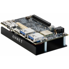 AES-ULTRA96-G Development Board, Ultra96, Zynq UltraScale+ MPSoC, Linaro96