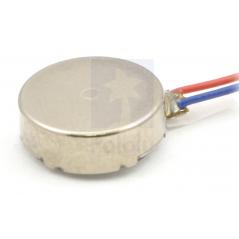 Shaftless Vibration Motor 10x3.4mm (POLOLU-1636)