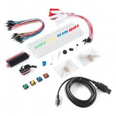 SparkFun Inventor's Kit Bridge Pack for micro:bit BBC (SF-KIT-14719)