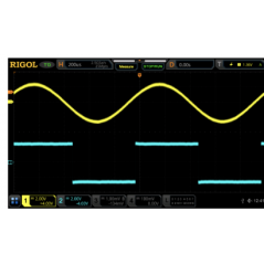 DG800-DCH (RIGOL) Single-dual CH Upgrade Option. Adds second channel to single channel models.