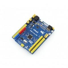XNUCLEO-F030R8, Improved STM32 NUCLEO Board (WS-10011)