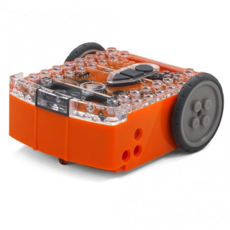 Edison V2.0 Programmable Robot with EdComm programming cable
