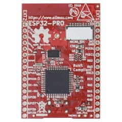 ESP32-PRO (Olimex) ESP32 BOARD WITH 32MBIT SPI FLASH 32MBIT PSRAM