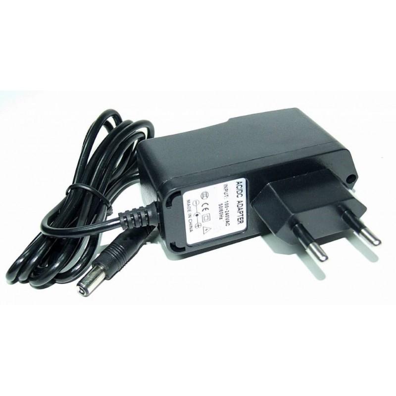 12V/2A napajaci zdroj / Power AC/DC Adapter 24W 5 5x2 1mm