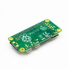 Raspberry Pi Zero H with header (1GHz CPU, 512MB , HDMI,USB)