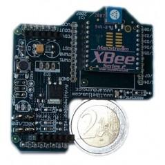 A000007 Shield Xbee,Zigbee Shield for the Arduino Board