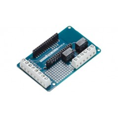TSX00003  Arduino  Shield  MKR Relay Proto (two relays)