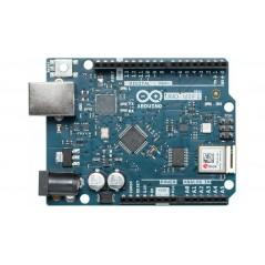 ABX00021 Arduino UNO WIFI Rev2 (ATMEGA4809, ECC608 crypto chip accelerator)