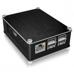 IB-RP102 (RaidSonic)  Enclosure/Case/Box/Skrinka for Raspberry Pi 2 and 3 – Model B