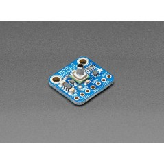 Adafruit MPRLS Ported Pressure Sensor Breakout - 0 to 25 PSI (AF-3965)